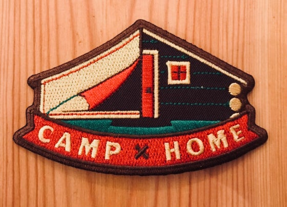 Image of Camp home