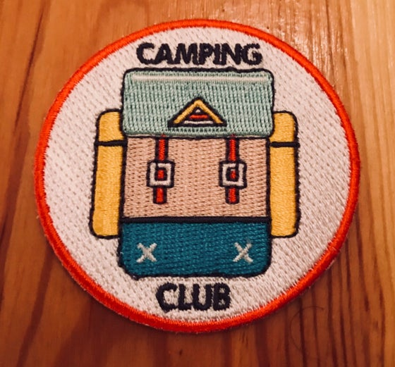 Image of Camping club