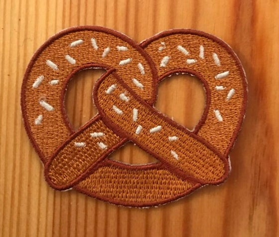 Image of Pretzel