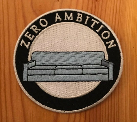 Image of Zero ambition