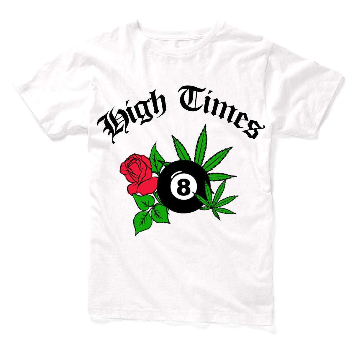 Image of High Times Tee