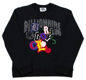 Image of Alpha Crewneck