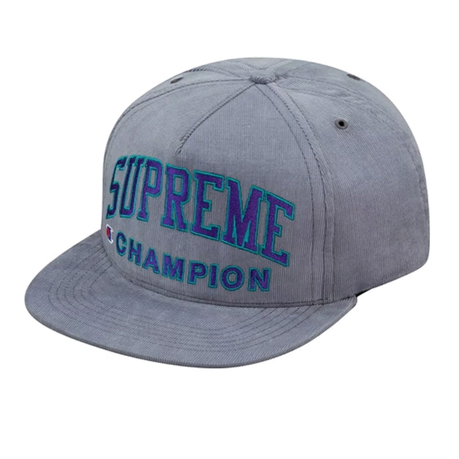Image of Supreme Champion 5 Panel Snapback