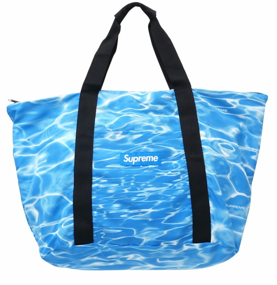 Image of Supreme Ripple Tote Bag