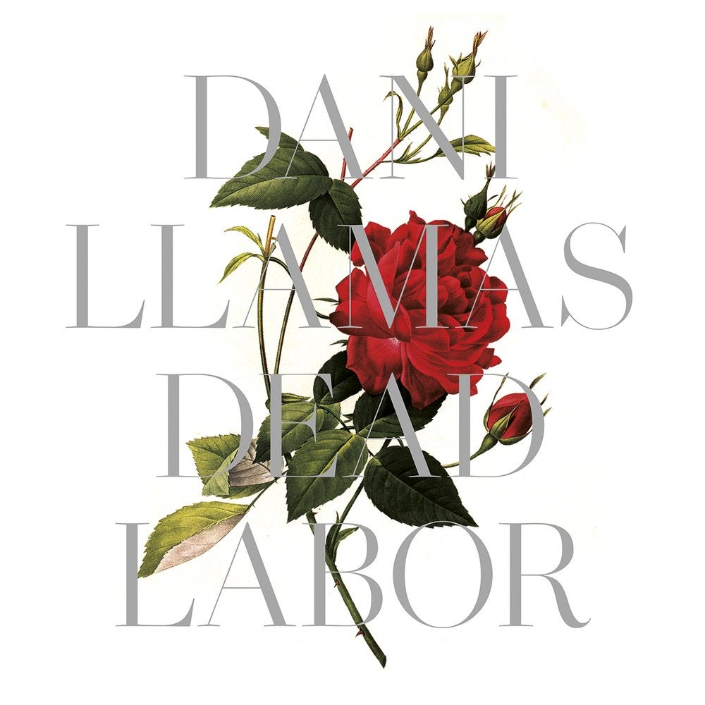 "Image of Dani Llamas ""Dead Labor"" (Lp + DLC)"