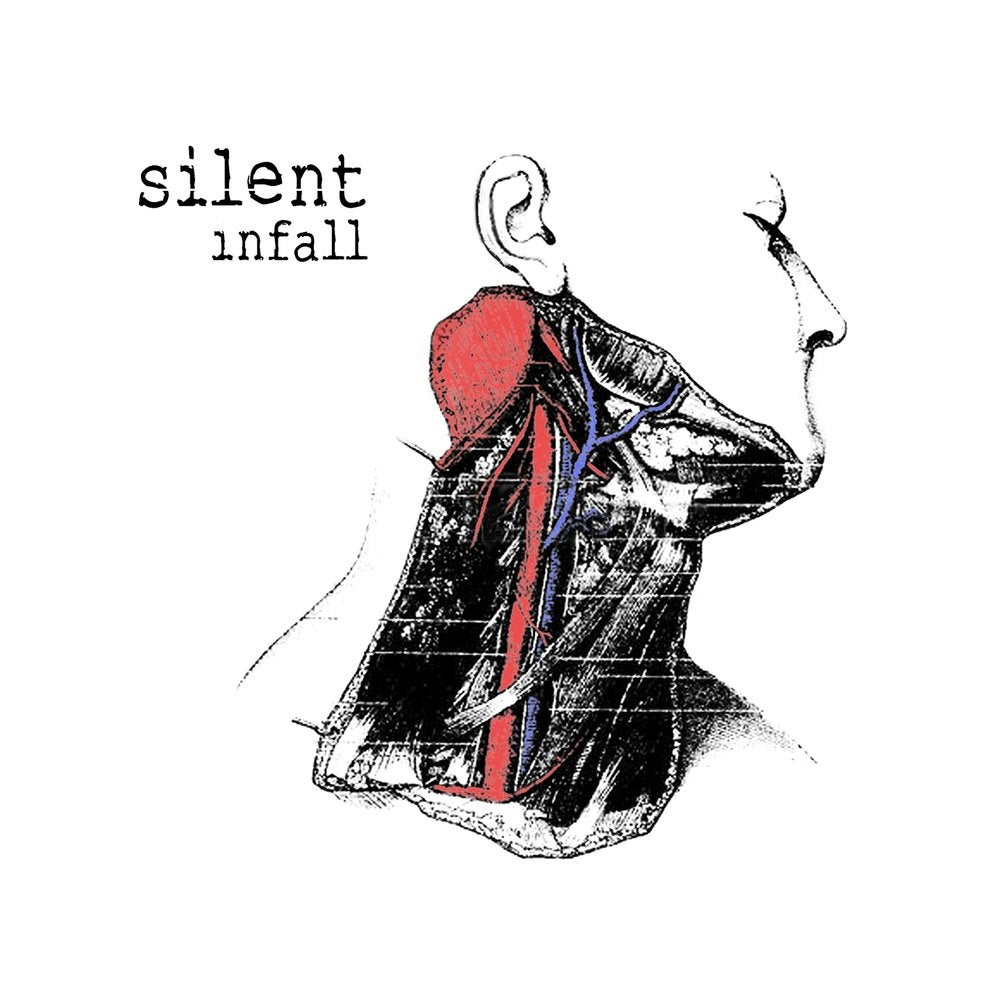 Image of Infall - Silent CD