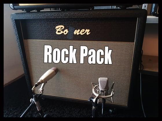 Image of Boner Rock Pack