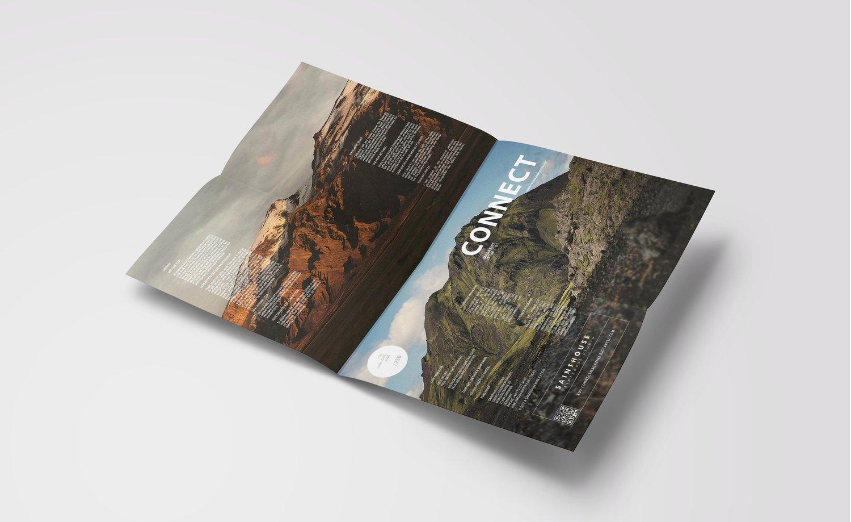 Image of LANDSCAPE ISSUE / Dec 17