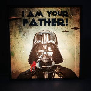 Image of I am Your Father