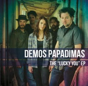 Image of The Lucky You EP
