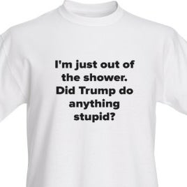 Image of Trump Tee