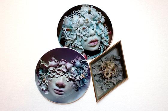 Image of Sculptures Sticker Pack
