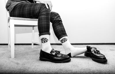 Image of FT Logo Socks
