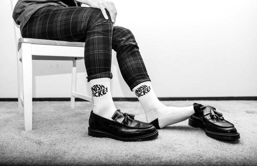 Image of Logo Socks