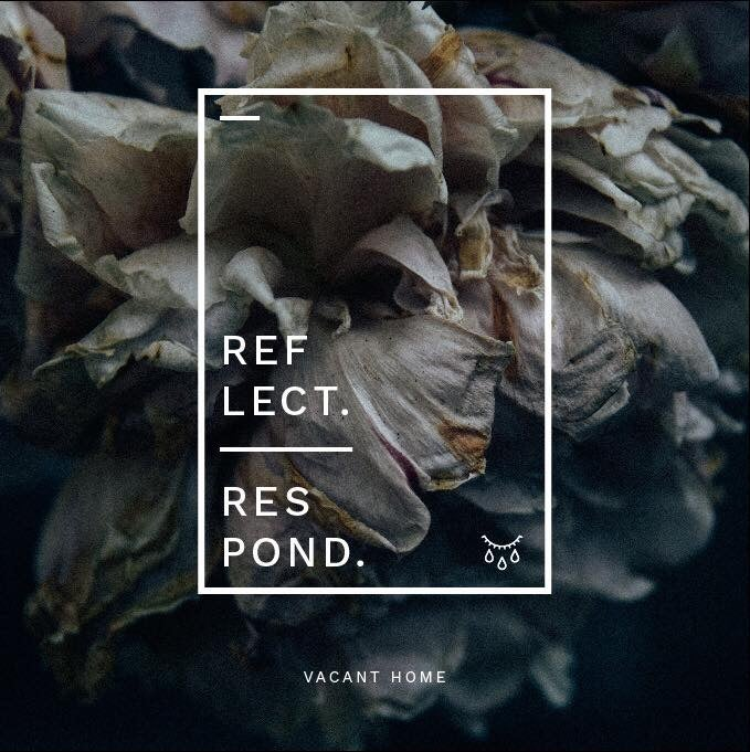 Image of Reflect, Respond - CD