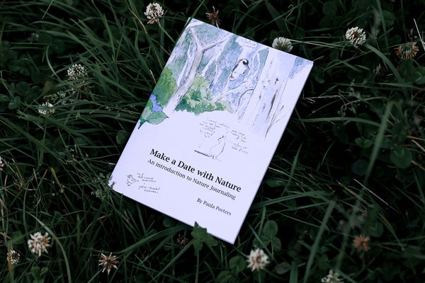 Image of Make a Date with Nature: An Introduction to Nature Journaling