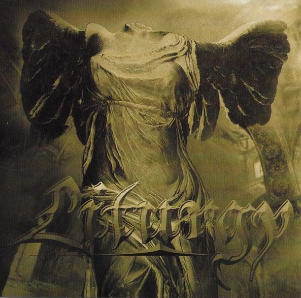 Image of LITURGY - DAWN OF ASH CD