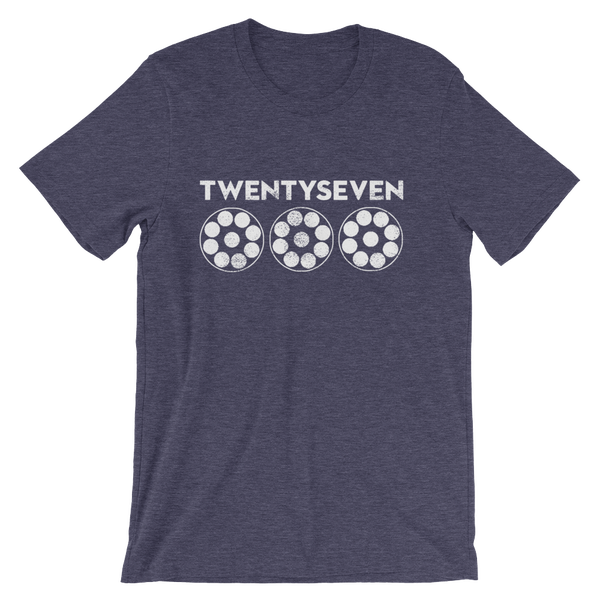 Image of Twenty Seven (Mens/Unisex)
