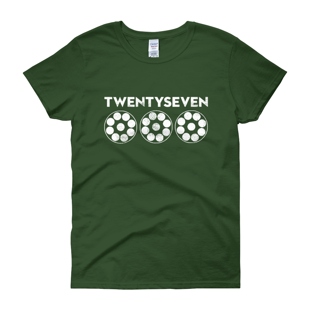 Image of Twenty Seven (Womens)
