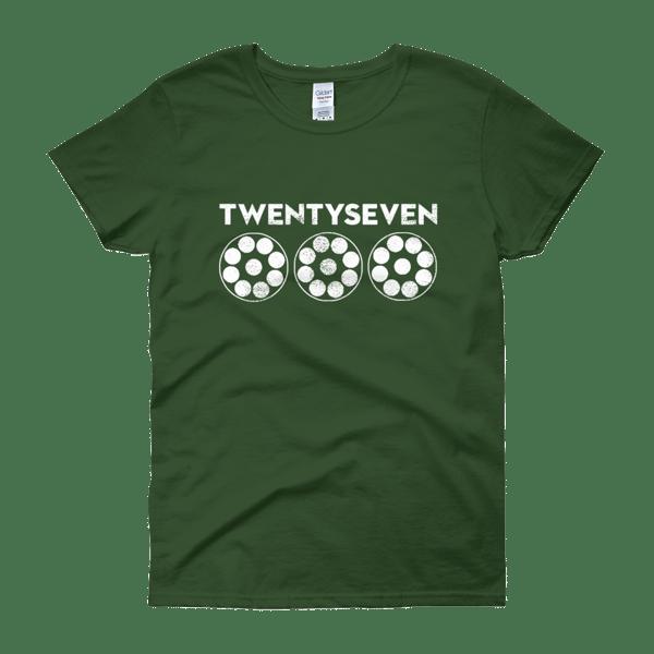 Image of Twenty Seven (Womens)
