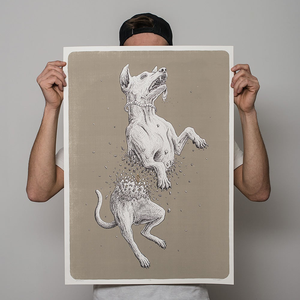 Image of ' Unknown ' Two Colors Limited Edition