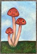 """Image of Andrew Thornton: """"Strange Botany #13"""""""