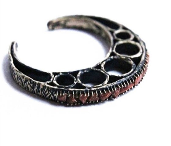 Image of Moon Phases Cuff