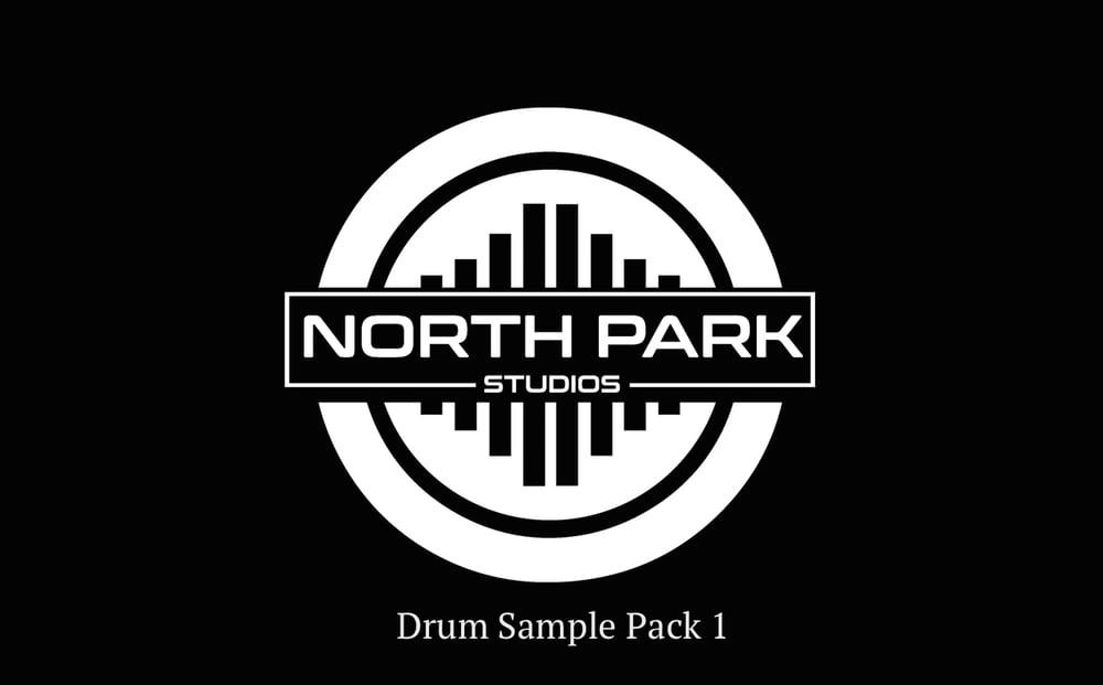 Image of Drum Sample Pack 1