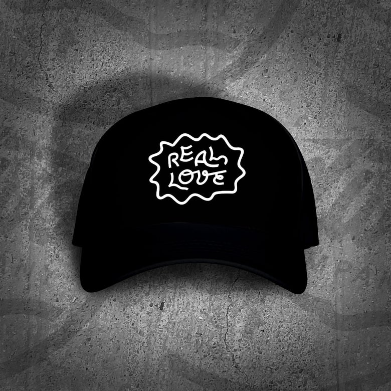 Image of Real Love Trucker Hat