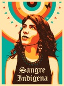 Image of I Choose To Heal Severed Connections / Sangre Indigena (Indigenous Blood)