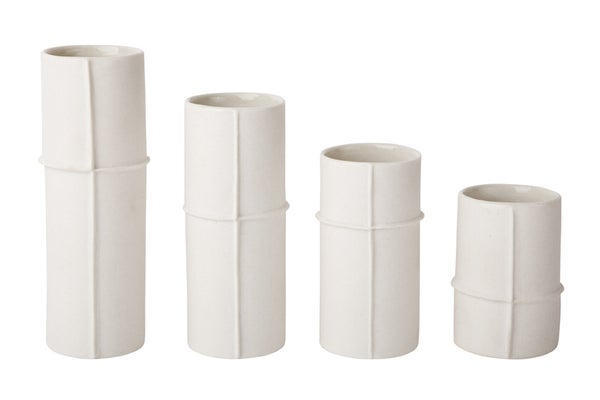 Image of Bud Vase - Set of 4