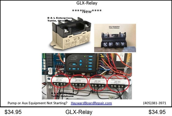 Image of GLX-Relay