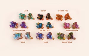 Image of SUPERNOVA STUD EARRINGS - Heavenly Bodies