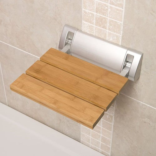 Image of The best bathroom accessories for the elderly people in your house