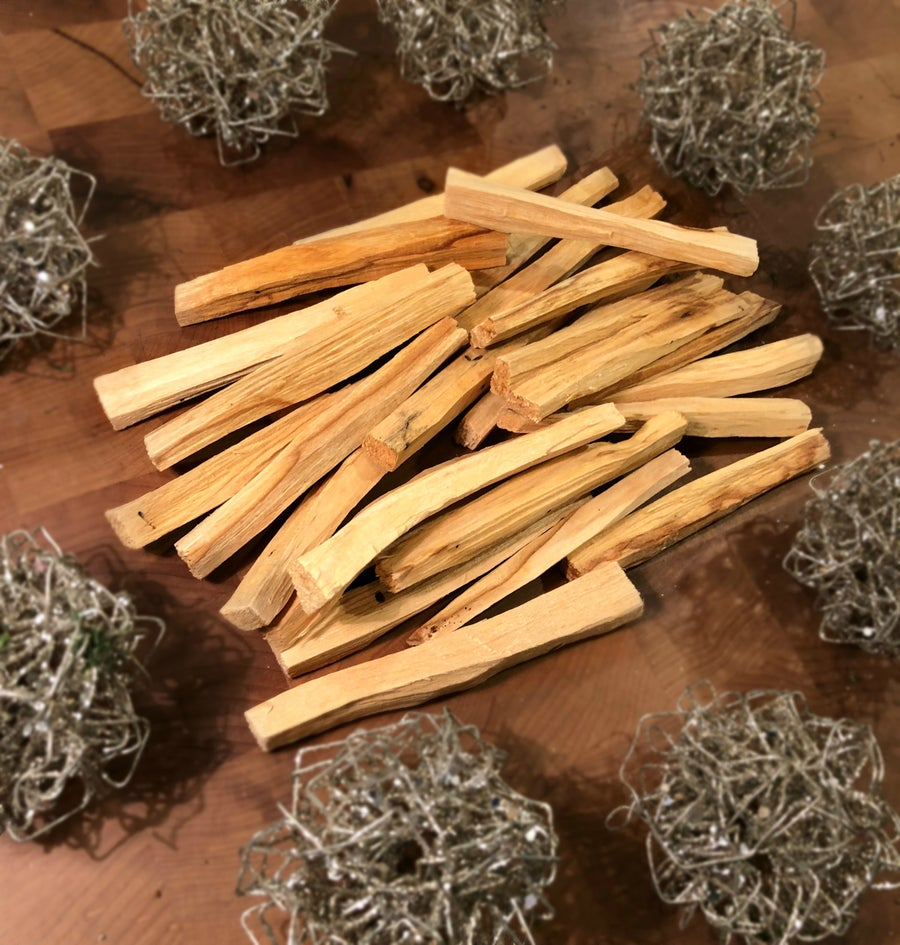 Image of Palo Santo Add-On