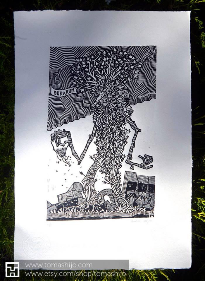 Image of Treebeard