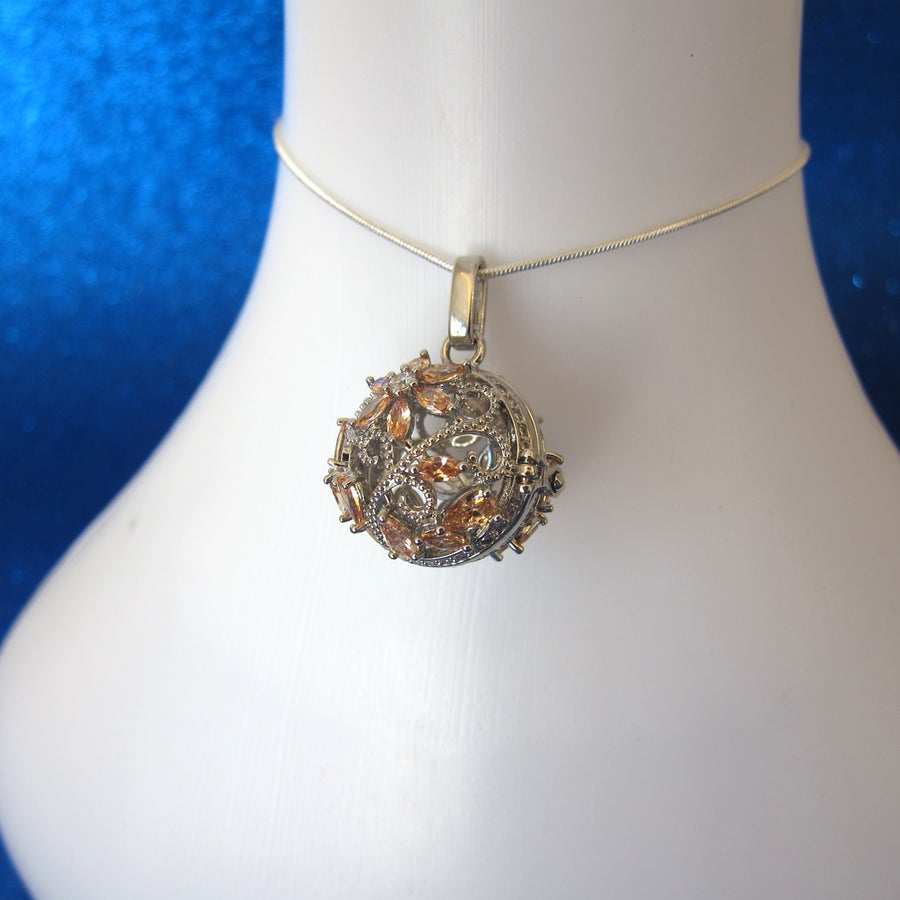 Image of Dauphine necklace
