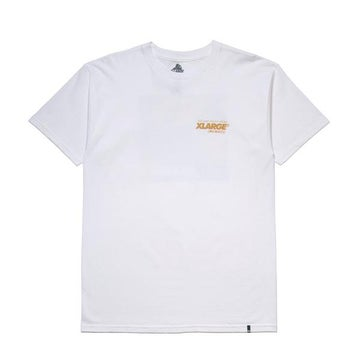 Image of XLARGE - SIDE EFFECT SS TEE (WHITE)