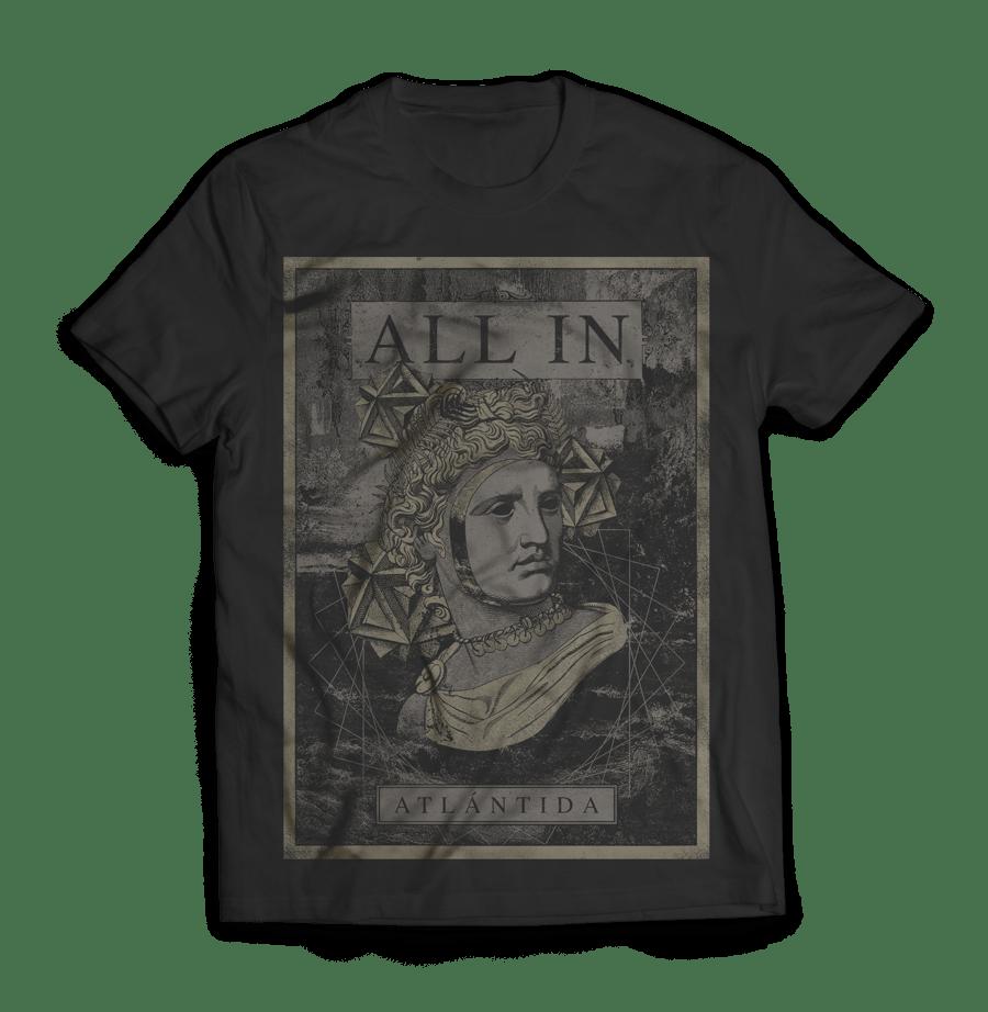 Image of Atlántida T-shirt