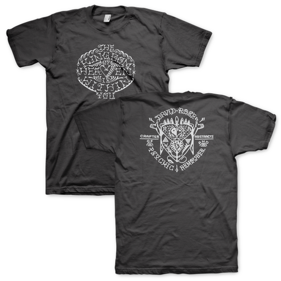 Image of Kingdom Of Heaven Tee