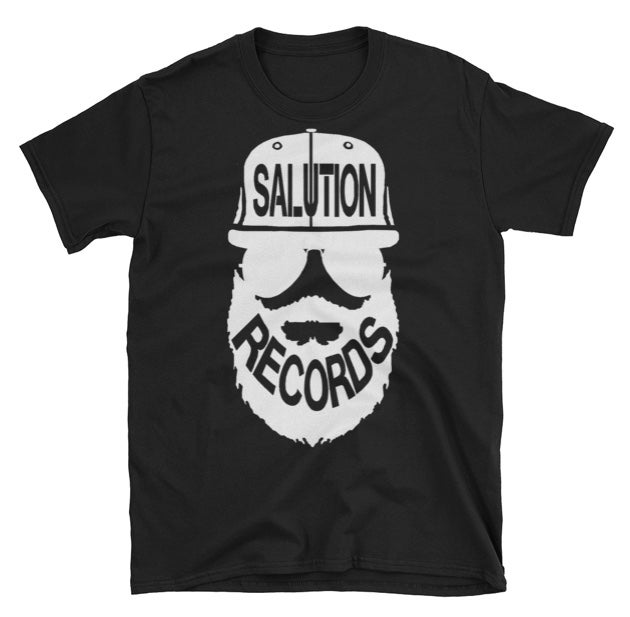 Image of SALE-$1- Salution Shirt Just Pay Shipping