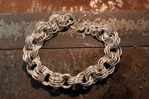 Image of Chain Making, Findings and Hoops