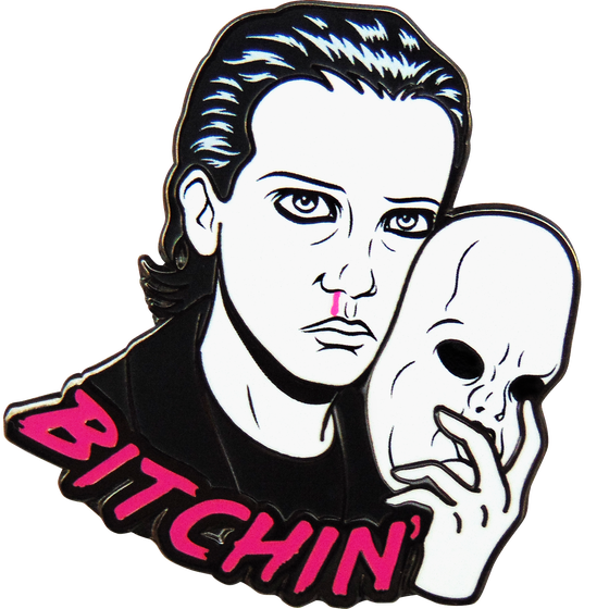 Image of Bitchin'