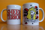 Image of SHEER TERROR Mugs