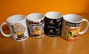 Image of BILLY CLUB SANDWICH Mugs