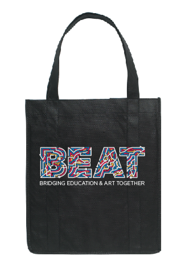 Image of BEAT Tote Bag