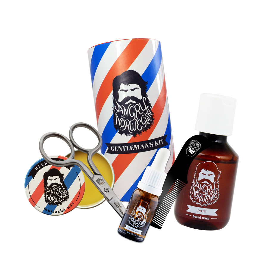 Image of Beard Box Kit