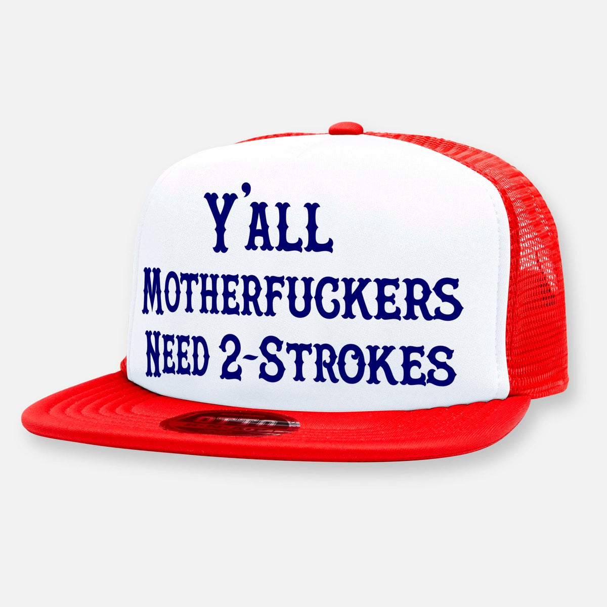 Image of ALL Y'ALL NEED HAT