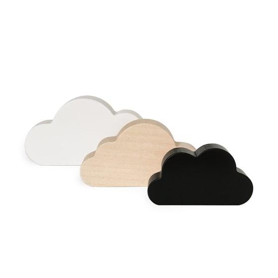 Image of Nuages blanc-noir