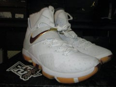 """LeBron XIV (14) """"White/Wine"""" - FAMPRICE.COM by 23PENNY"""